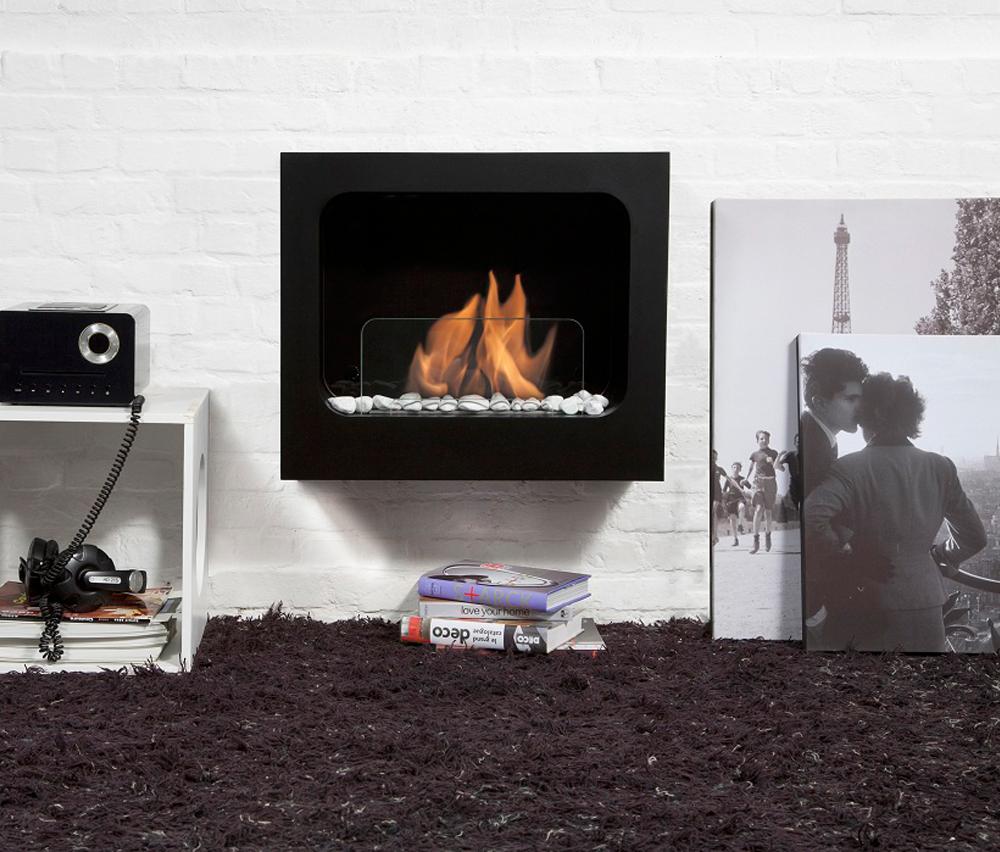 webshop wall mounted columbus bio blaze fireplaces