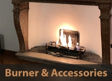 Burners & Accessories